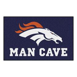 """Fanmats NFL Man Cave Ultimat 60"""" x 96"""""""