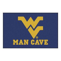 """Fanmats NCAA Man Cave Starter Mat 20"""" x 30"""""""