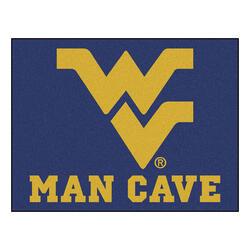 """Fanmats NCAA Man Cave All-Star Mat 34"""" x 45"""""""