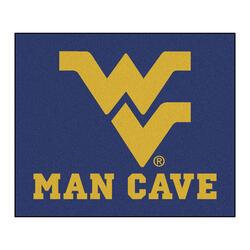 "Fanmats NCAA Man Cave Tailgater Mat 60"" x 72"""
