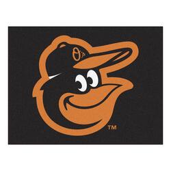 "Fanmats MLB All-Star Mat 34"" x 45"""