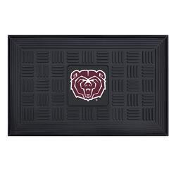 """Fanmats NCAA Medallion Door Mat 19"""" x 30"""""""