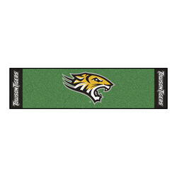 "Fanmats NCAA Putting Green Mat 18"" x 72"""