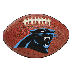 """Fanmats NFL Football Mat 22"""" x 35"""""""