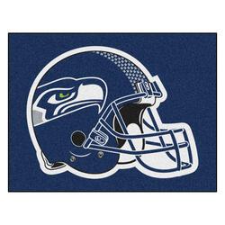 """Fanmats NFL All-Star Mat 34"""" x 45"""""""
