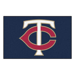 "Fanmats MLB Ultimat 60"" x 96"""
