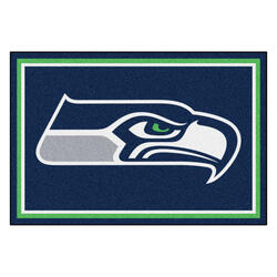 """Fanmats NFL Area Rug 60"""" x 92"""""""