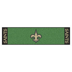 "Fanmats NFL Putting Green Mat 18"" x 72"""