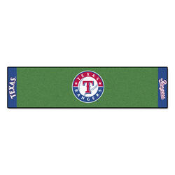 "Fanmats MLB Putting Green Mat 18"" x 72"""