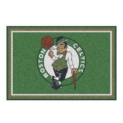 "Fanmats NBA Area Rug 60"" x 92"""