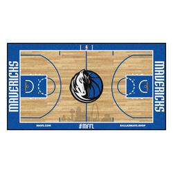 """Fanmats NBA Large Court Runner 29.5"""" x 54"""""""
