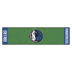 "Fanmats NBA Putting Green Mat 18"" x 72"""
