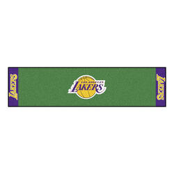 "Fanmats NBA Putting Green Mat 18"" x 72"""