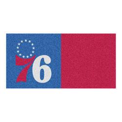 "Fanmats NBA Team Carpet Tiles 18"" x 18"" (45 sq.ft/ctn)"