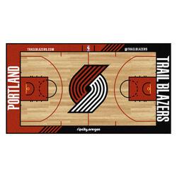 """Fanmats NBA Court Runner 24"""" x 44"""""""
