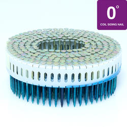 """FASCO 1-3/4"""" x .086"""" 0° Coil Specialty Nails (4,000-Piece)"""