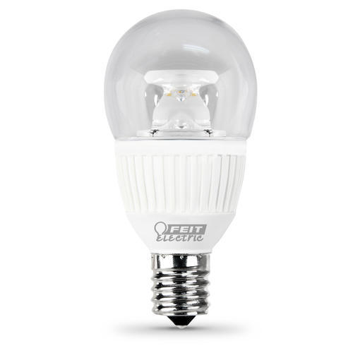 feit dimmable a15 led light bulb at menards. Black Bedroom Furniture Sets. Home Design Ideas