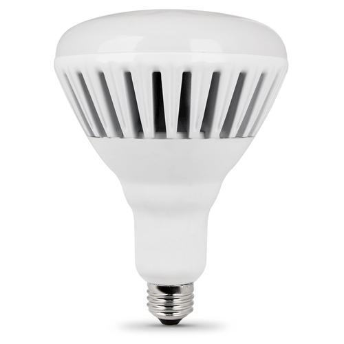 feit led dimmable br40 reflector light bulb at menards. Black Bedroom Furniture Sets. Home Design Ideas