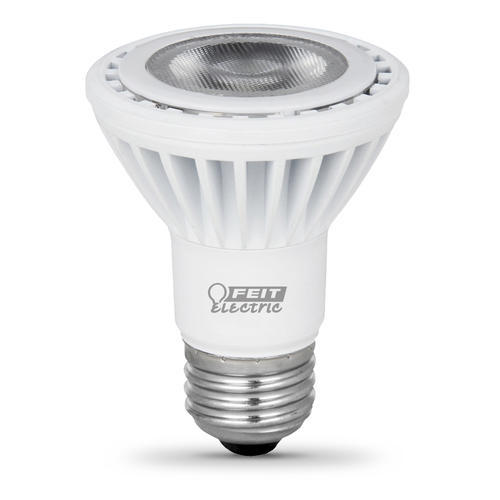 Feit LED Dimmable PAR20 Reflector Light Bulb At Menards®