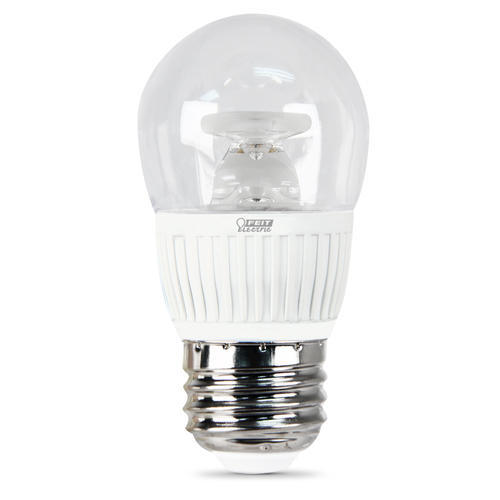 feit dimmable a15 led light bulb 2 pack at menards. Black Bedroom Furniture Sets. Home Design Ideas