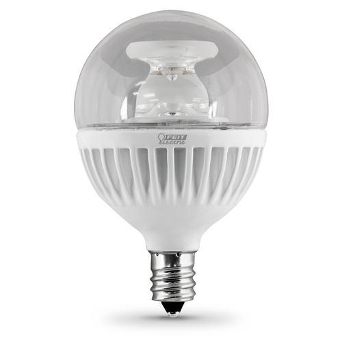 feit dimmable g161 2 globe led light bulb at menards. Black Bedroom Furniture Sets. Home Design Ideas