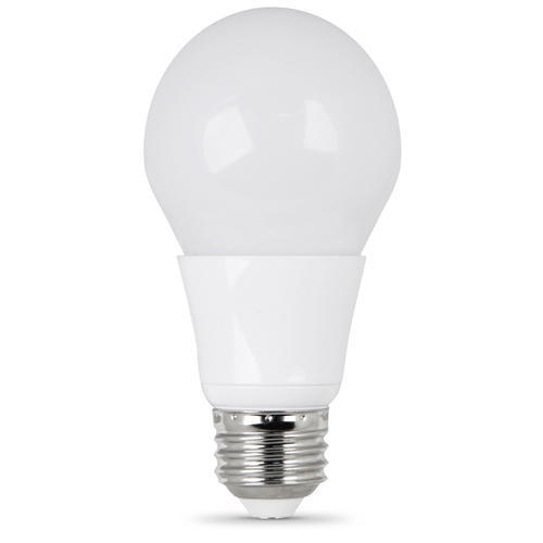 feit 40 watt replacement 3000k dimmable led light bulb at menards. Black Bedroom Furniture Sets. Home Design Ideas