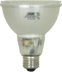 13 Watt CFL PAR30 Reflector Light Bulb