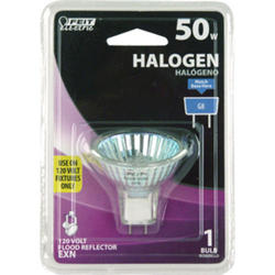 50 Watt Halogen MR16 Reflector Light Bulb