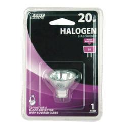 20 Watt Halogen MR11 Reflector Light Bulb