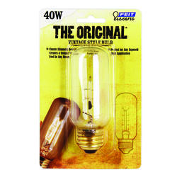 40 Watt Vintage Style T12 Light Bulb