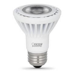 9.5 Watt LED PAR20 Reflector Light Bulb