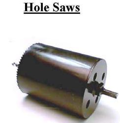 Hole Saw