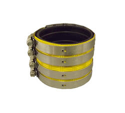"3"" Medium Duty No Hub-2000 Coupling"