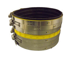 "5"" Medium Duty No Hub-2000 Coupling"