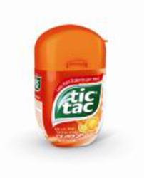 Tic Tac Jumbo Pack Mints - 200 ct.