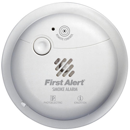 first alert dc dual sensor smoke alarm. Black Bedroom Furniture Sets. Home Design Ideas