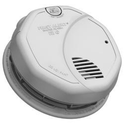 First Alert AC/DC Smoke Alarm