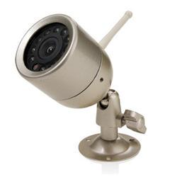 First Alert Analog Wireless Add-On Camera