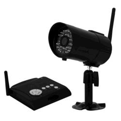 First Alert Digital Wireless Camera and Receiver