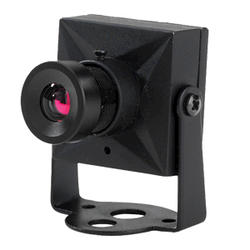 First Alert Mini Analog Wired Camera