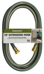 """Yardworks® 5/8"""" x 10' Extension Hose"""