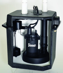 1/4 HP Laundry Pump System