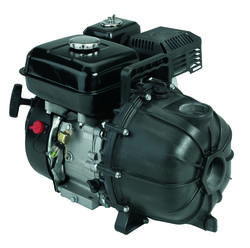 5.5 HP Gas Engine Portable Pump