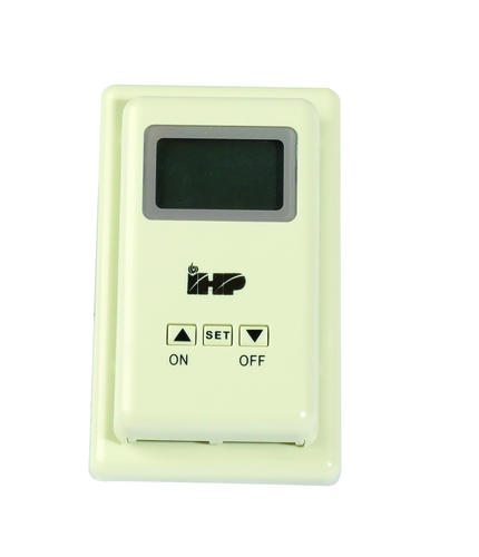 Wall Mounted Lcd Manual And Thermostat Modes At Menards 174