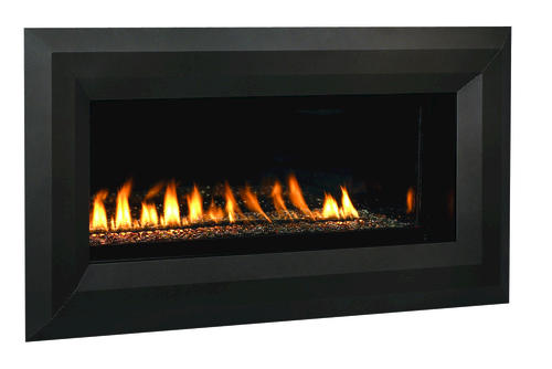Ihp 43 Vf Linear Fireplace Ng Insert Only At Menards