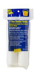 """FoamPRO® 6"""" Fine Finisher™ Foam Roller Refills"""