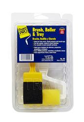 FoamPRO® Foam Roller Kit - 3 pc.