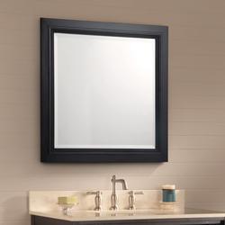 "Bernay 30"" x 30"" Square Mirror"