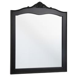 "Violet 30"" x 36"" Rectangular Mirror"