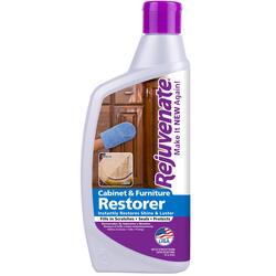 Rejuvenate 12 oz Cabinet and Furniture Restorer and Protectant